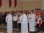 Wielki Piątek A.D. 2014 - Liturgia Męki Pańskiej
