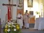 XX rocznica Święceń Kapłańskich Księdza Proboszcza